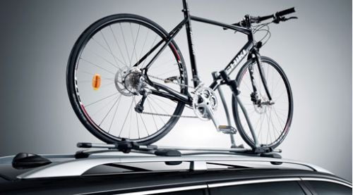 Volvo  Bicycle Carrier, Frame Mounted